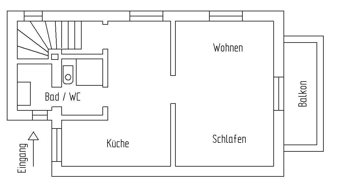 Ferienwohnung 3 Romantisch Wohnen Haus Roseneck Zertifizierte